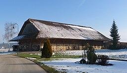 Horse Barn Zug