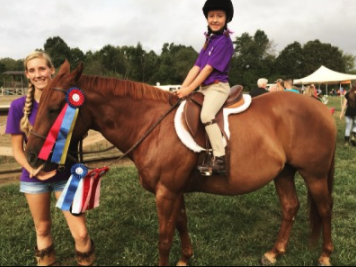 Horse Show Prizes!